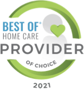 Best of: Home Care Provider of Choice 2021